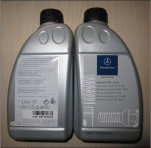масло A0019897803